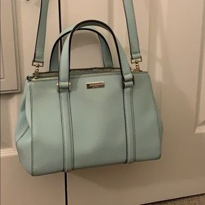 Kate Spade Loden Newbury Lane Purse